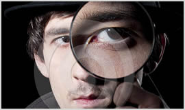 Professional Private Investigator in Corby